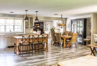 Auburn Single Family Home New: 34 Lorna Dr