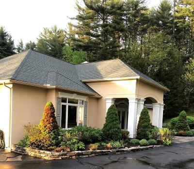 MA-Franklin County Single Family Home New: 29 January Hills Rd