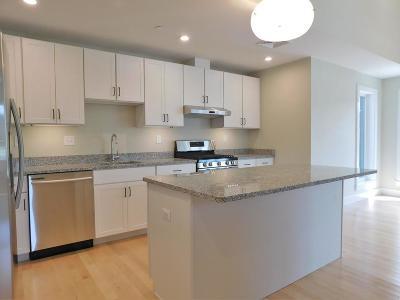 Boston Rental New: 2489 Washington Street #4A