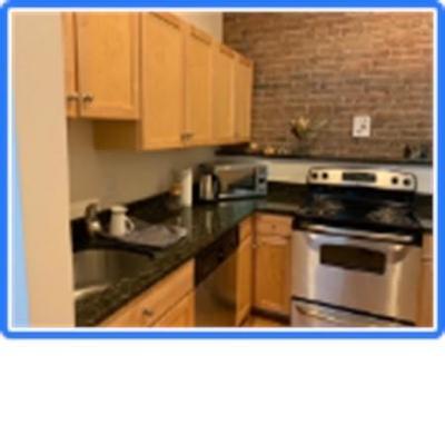 Boston Rental New: 435 Beacon St #3