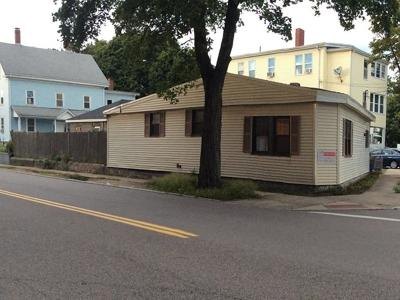 Peabody Single Family Home For Sale: 2 Berry
