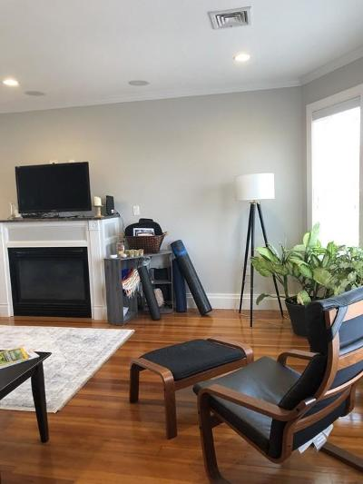 Boston Rental New: 61 Neponset Ave #3