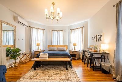 Boston Rental New: Wyman