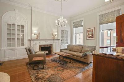 Boston Rental New: 75 Marlborough St #Two