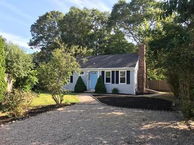 Yarmouth MA Single Family Home New: $309,000