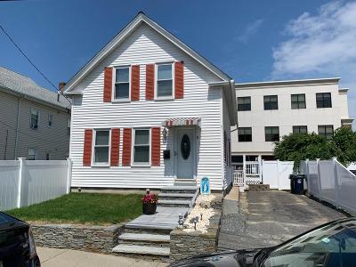 Marlborough Single Family Home New: 7 Lambert St