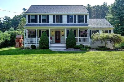 MA-Worcester County Single Family Home New: 6 South Rd
