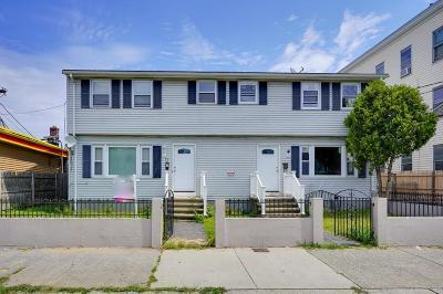 Lynn Multi Family Home For Sale: 57-59 Franklin Street