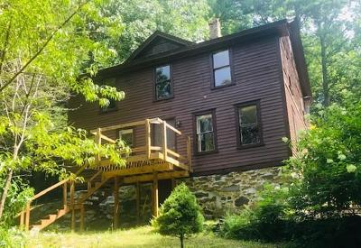 MA-Hampshire County Single Family Home New: 2 Grandview Ave