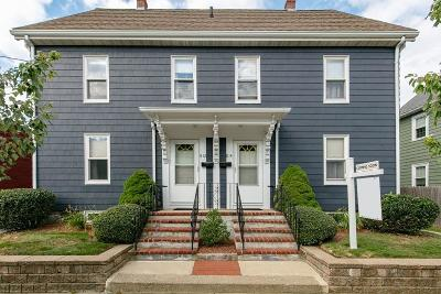 Winchester Multi Family Home For Sale: 812-814 Main St