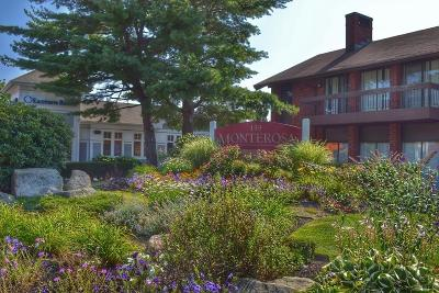 Stoneham Condo/Townhouse For Sale: 159 Main St #10C