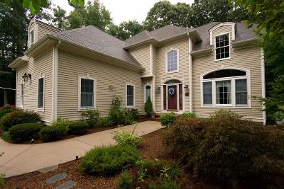 MA-Bristol County Single Family Home New: 5 Tiger Lily Tr