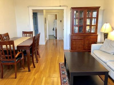 Rental New: 35 Mount Hood Street #10