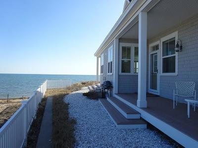 MA-Barnstable County Single Family Home New: 61 Old Wharf Road #16
