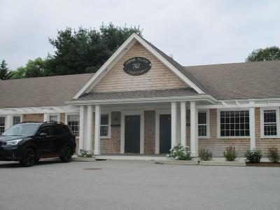MA-Bristol County Commercial New: 767 Main Rd #5