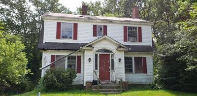 MA-Bristol County Single Family Home New: 265 South Main Street