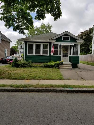 North Attleboro Rental For Rent: 58 Ash Street