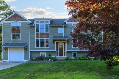 Tewksbury Single Family Home For Sale: 230 Cart Path Road