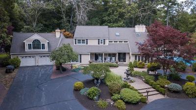 Sutton Single Family Home New: 38 Johnson Rd
