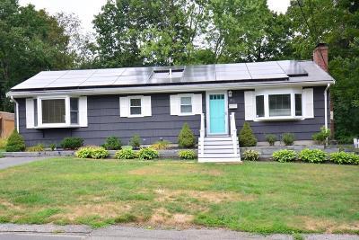 Single Family Home New: 183 Pine St