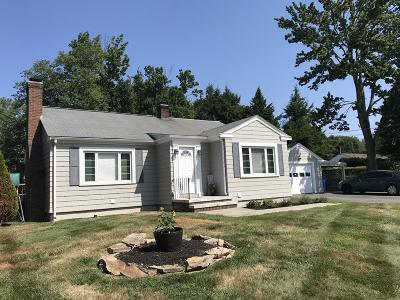 Cumberland RI Single Family Home New: $354,900