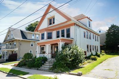 Salem MA Condo/Townhouse New: 7 Roslyn St #2