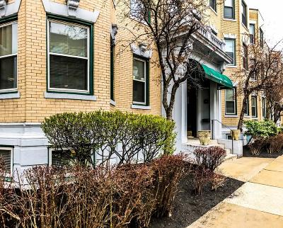 Condo/Townhouse For Sale: 88 Gordon Street #201