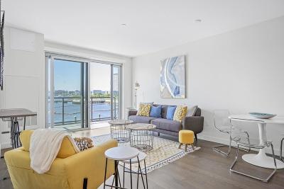 Boston MA Condo/Townhouse New: $1,080,000