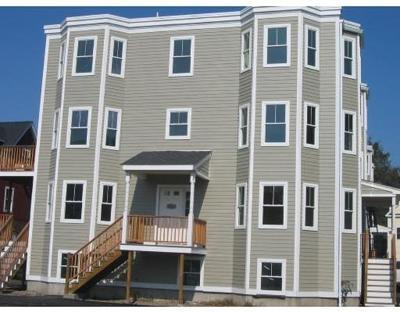 Boston MA Condo/Townhouse New: $359,900