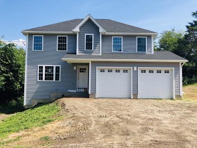 MA-Hampden County Single Family Home New: 17 Sunnyside Street