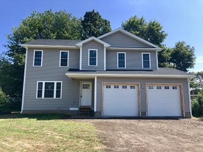 MA-Hampden County Single Family Home New: 39 Sunnyside Street