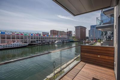 Boston Rental New: 300 Pier 4 Boulevard #3I