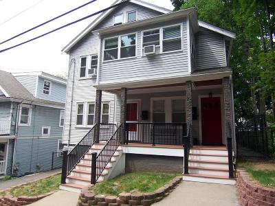 Multi Family Home New: 24-26 Adair