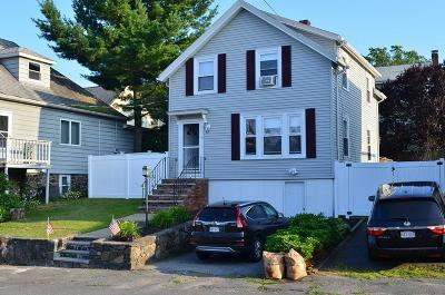 MA-Essex County Single Family Home New: 87 Eastman Ave