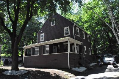 MA-Worcester County Single Family Home New: 97 Appleton Circle