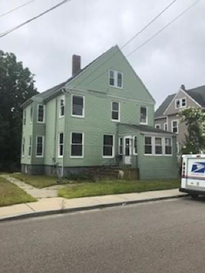 MA-Worcester County Single Family Home New: 16 Church St