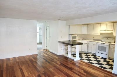 Boston Rental New: 667 Massachusetts Ave #1