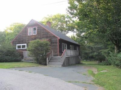 Rockport Single Family Home For Sale: 156 Thatcher
