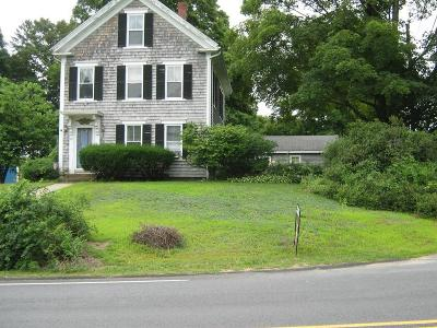 MA-Essex County Single Family Home New: 92 Gardner St