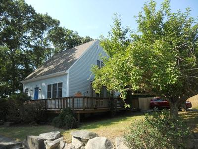 RI-Newport County Single Family Home New: 161 Crandall Rd