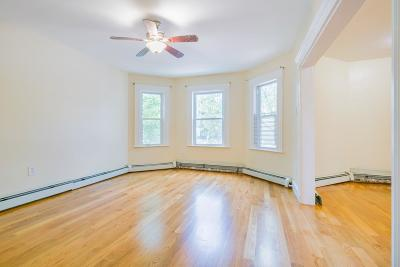 Boston Rental New: 240 Columbia #3