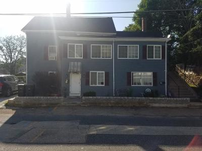 MA-Worcester County Multi Family Home New: 56 Morris St