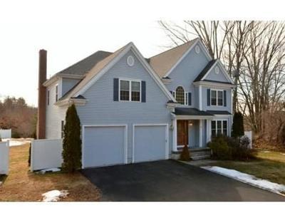MA-Norfolk County Single Family Home New: 3 Main St