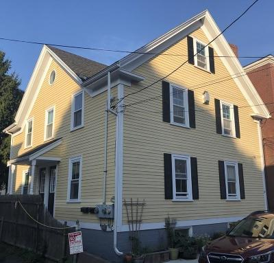 Salem MA Condo/Townhouse New: 29 Carlton St #2