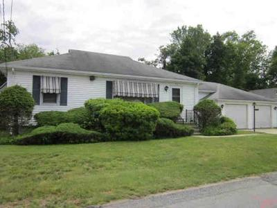 MA-Bristol County Single Family Home New: 72 Bourne