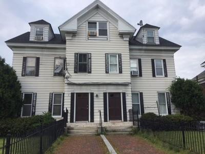 MA-Worcester County Multi Family Home New: 862-864 Main St