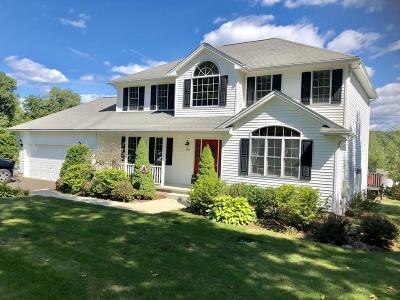 MA-Hampden County Single Family Home New: 304 Ventura St