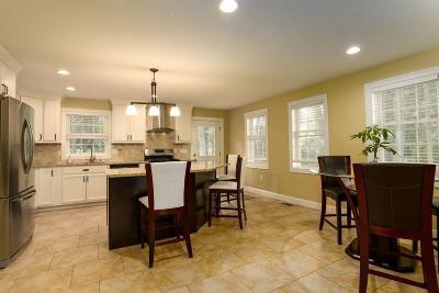 MA-Hampden County Single Family Home New: 156 Hampden Rd