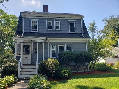 MA-Norfolk County, MA-Plymouth County Single Family Home New: 330 Green St