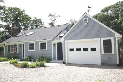 Brewster Single Family Home New: 27 Beach Rose Ln